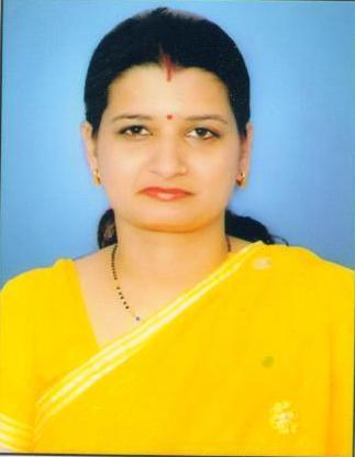 Dr. Surabhi Tiwari