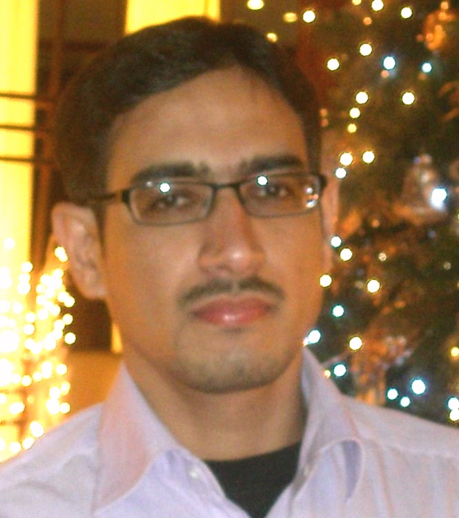 Dr Arun Photo