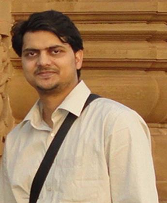 Manohar Yadav